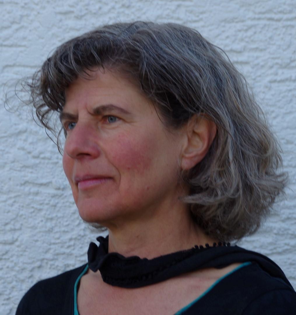 Portrait Susanne (Large)